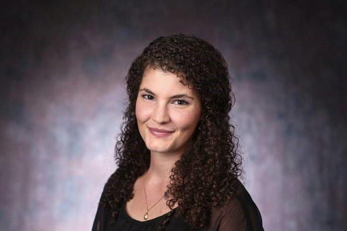 Brittany Crocker